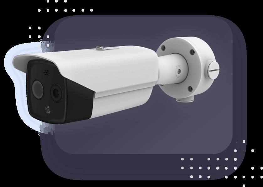 Sikkerhetskamera